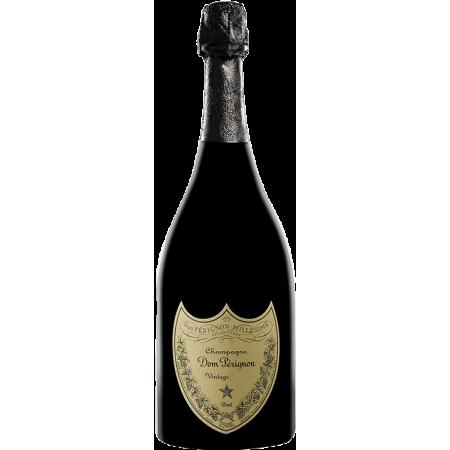 Dom Pérignon Vintage 2010 0,75 Liter