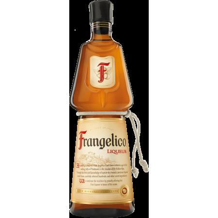 Frangelico Haselnusslikör 0,7 Liter aus Italien