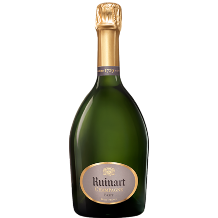 """Ruinart Champagne Brut """"R"""" de Ruinart 0,75 Liter"""