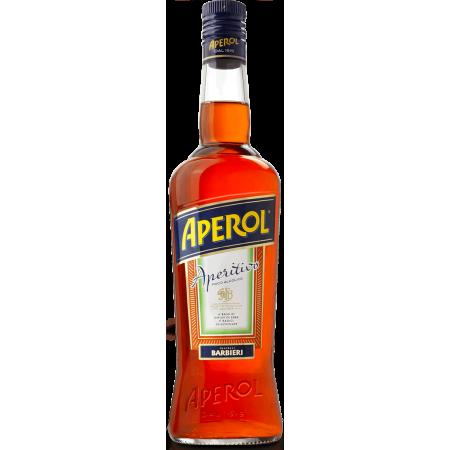 Aperol Aperitivo Bitter 11% Vol., 0,7l