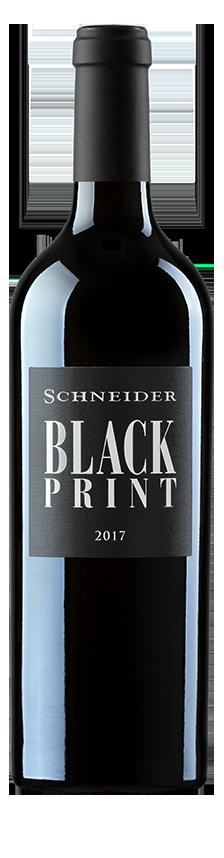 Schneider Black Print 0,7l