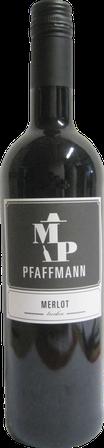 Markus Pfaffmann Merlot 0,7l