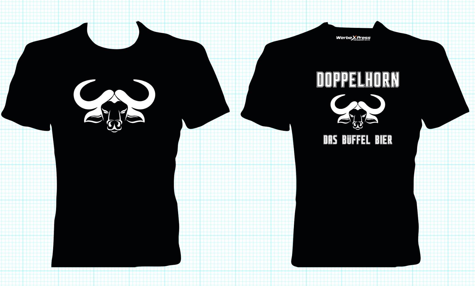 Doppelhorn T-Shirt