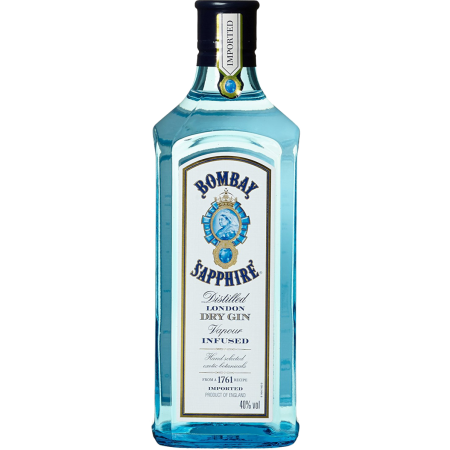 Bombay London Dry Gin 0,7l