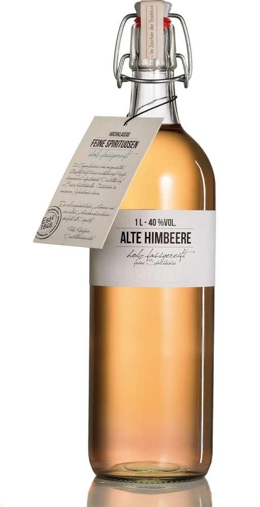 Birkenhof Alte Himbeere 1,0 l