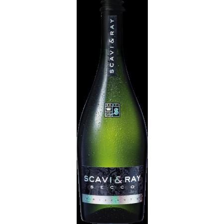 Scavi & Ray Secco Frizzante 0,75l