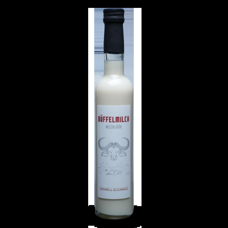 Büffelmilch 0,35 Liter
