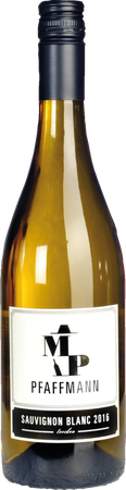 Markus Pfaffmann Sauvignon Blanc 0,7l