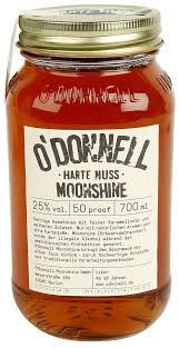 O'donnell Harte Nuss 0,7l