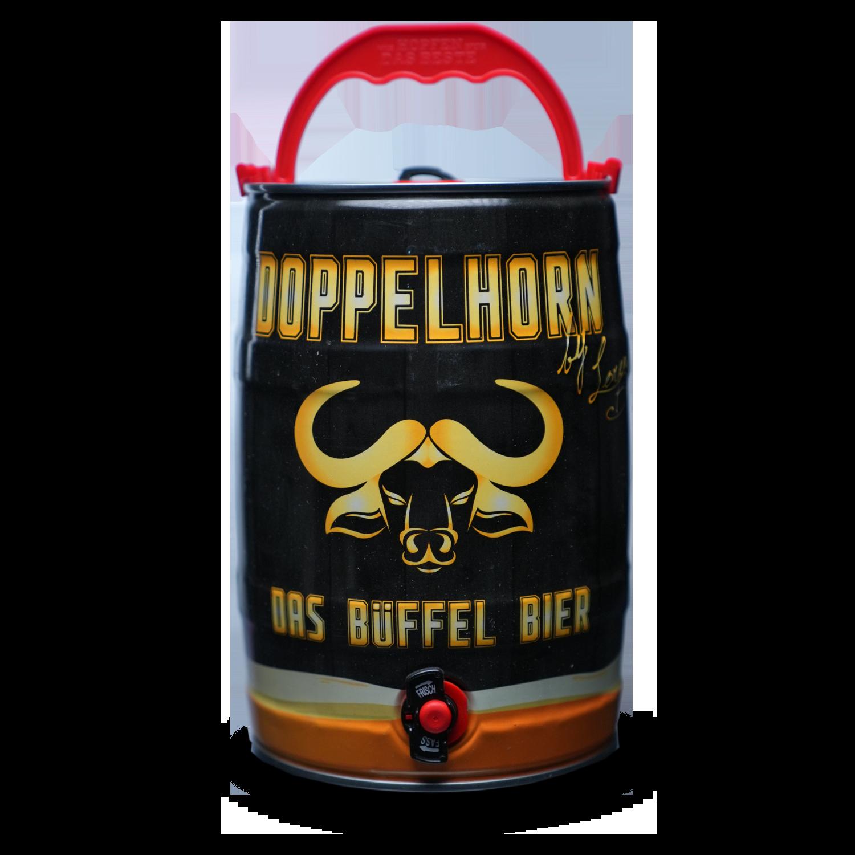 Doppelhorn Pils (5 Liter Fass)