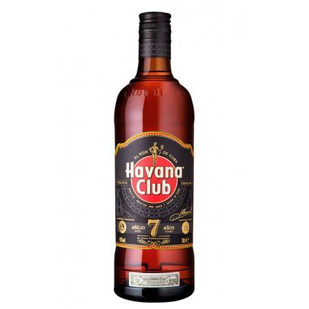 Havana Club Anejo 7 Jahre 0,7l