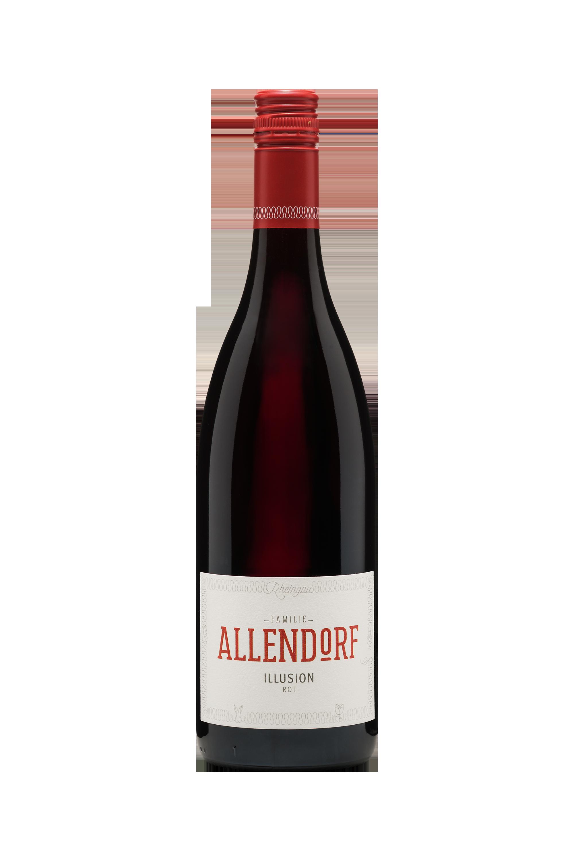 Allendorf Illusion Rot 0,7l