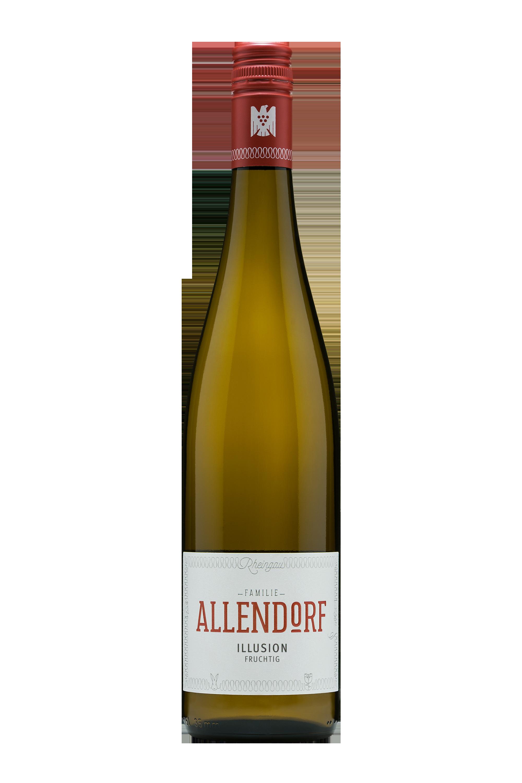 Allendorf Illusion Fruchtig 0,7l